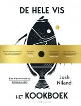 Josh Niland , De hele vis - het kookboek