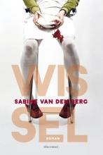 Sabine van den Berg Wissel