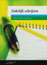 A. Molenaar J. ter Horst, Zakelijk schrijven