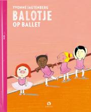 Yvonne Jagtenberg , Balotje op ballet