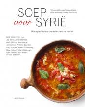 Barbara Abdeni  Massaad Soep voor Syrië