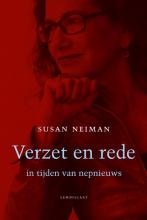 Susan Neiman , Verzet en rede in tijden van nepnieuws
