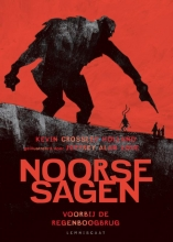 Kevin Crossley-Holland , Noorse sagen
