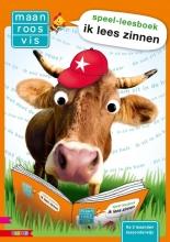 Projectgroep Uitgeverij Zwijsen Maan roos vis ik lees zinnen