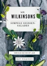 Matt  Wilkinson Mr Wilkinsons simpele seizoensalades