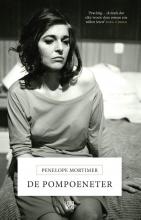 Penelope  Mortimer De pompoeneter