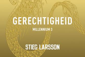 Stieg Larsson , Gerechtigheid