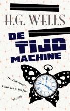 H.G. Wells , De tijdmachine