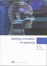 , Inleiding criminaliteit en opsporing