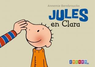 Annemie Berebrouckx , Jules en Clara
