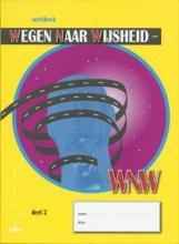 T. Vink , Wegen naar wijsheid 2 Werkboek