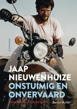 Bertus Mulder , Jaap Nieuwenhuize - Onstuimig en onvervaard