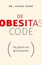 Jason Fung , De obesitas-code
