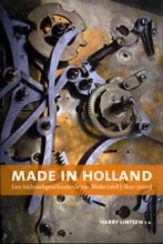 H.C.M.I. Lintsen , Made in Holland