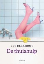 Jet  Berkhout De thuishulp