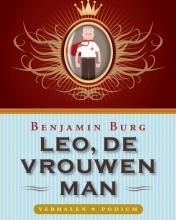 Benjamin  Burg Leo, de vrouwenman