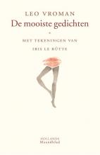 Leo  Vroman De mooiste gedichten