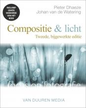 Pieter  Dhaeze Compositie & licht