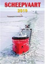 G.J. de Boer , Scheepvaart 2019