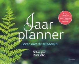 Manon  Berendse , Jaarplanner 2020/2021