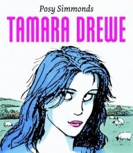 Posy  Simmonds Tamara Drewe