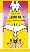 J.I. van Baaren , De Heilige Geest: leiding, gaven en bedieningen