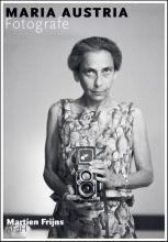 Martien  Frijns Maria Austria, fotografe