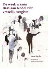 Ingrid Bilardie , De week waarin Bastiaan Nobel zich vreselijk vergiste