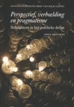Odile  Heynders Perspectief, verbeelding en pragmatisme