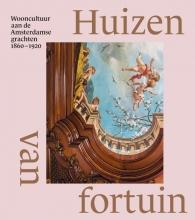 Coert Peter Krabbe , Huizen van Fortuin
