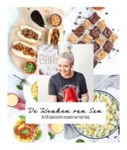 Sanne Van Ooijen , De Keuken van San
