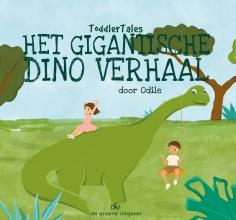 Odile Kransky-Jans , Het Gigantische Dino Verhaal