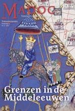 , Grenzen in de Middeleeuwen