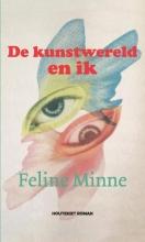 Feline  Minne De kunstwereld en ik
