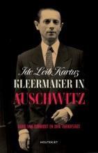 Dirk Verhofstadt David Van Turnhout, Kleermaker in Auschwitz
