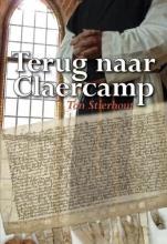 Ton  Stierhout Terug naar Claercamp