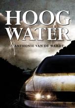 Anthonie van de Wardt Hoog water