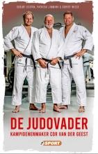 Govert Wisse Gerlof Leistra  Patricia Jimmink, De judovader