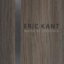 Eric  Kant World of interiors
