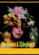 Lana  Semenova Silk flowers & Zijdenbloem