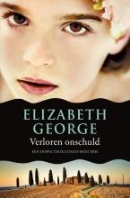 Elizabeth  George Verloren onschuld