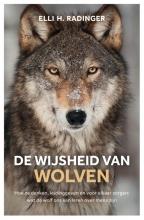 Elli  Radinger De wijsheid van wolven