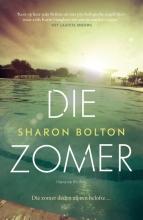 Sharon Bolton , Die zomer