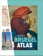 Gunter Hauspie , De Grote Bruegel Atlas
