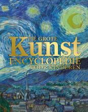 , De grote kunstencyclopedie voor kinderen