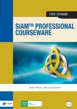 Liz Gallacher Helen Morris, SIAM™ Professional Courseware