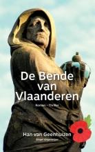 Han  Van Geenhuizen De Bende van Vlaanderen