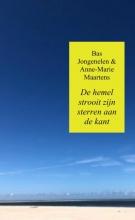 Bas Jongenelen  & Anne-Marie Maartens De hemel strooit zijn sterren aan de kant