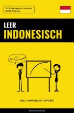 Pinhok Languages , Leer Indonesisch - Snel Gemakkelijk Efficiënt