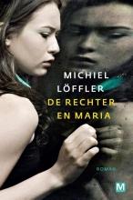 Michiel  Loffler De rechter en Maria